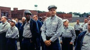 Skazani na Shawshank - film po polsku