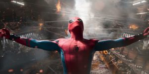 Spider-Man Homecoming Cały Film Online