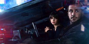 Blade Runner 2049 online