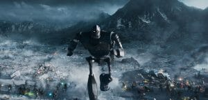 Player One Film