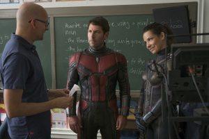 Ant-Man i Osa Cały Film Online