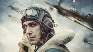 Dywizjon 303 Bitwa o Anglię film