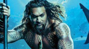 Aquaman Cały Film Online