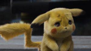 Pokemon Detektyw Pikachu Cały Film Online