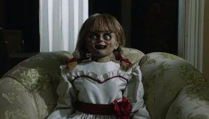 Annabelle wraca do domu Cały Film Online