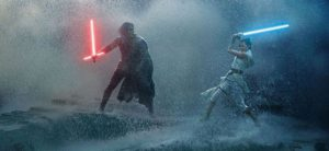 Gwiezdne wojny Część IX - Skywalker. Odrodzenie Cały Film