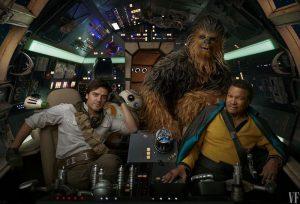 Gwiezdne wojny Część IX - Skywalker. Odrodzenie Online