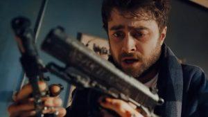 Guns Akimbo Cały Film Online