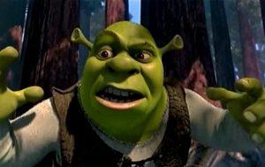 Shrek 1 Cały Film Online