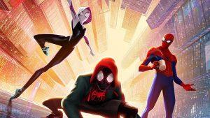 Spider-Man Uniwersum Cały Film Online