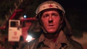 Czarnobyl: 1×1