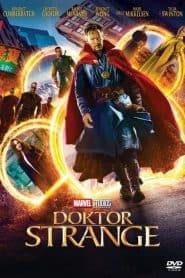 Doktor Strange 2016