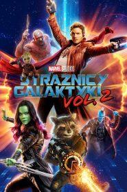 Strażnicy Galaktyki 2