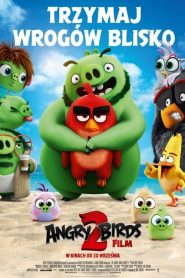Angry Birds: Film 2