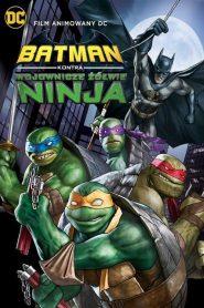 Batman kontra Wojownicze Żółwie Ninja