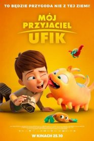 Mój przyjaciel Ufik