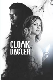 Marvel: Cloak i Dagger