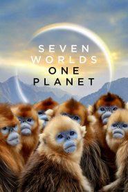 Siedem Światów Jedna Planeta