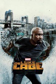 Marvel: Luke Cage