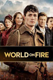 Świat w ogniu