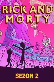 Rick i Morty: Sezon 2
