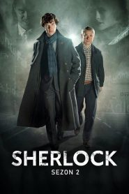 Sherlock: Sezon 2