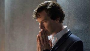 Sherlock: S4E3