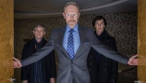 Sherlock: S3E3