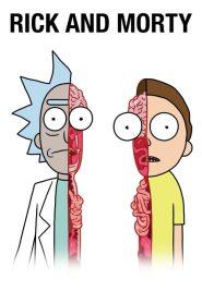 Rick i Morty: Sezon 4
