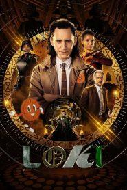 Loki: Sezon 1