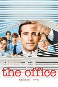 Biuro: Sezon 2