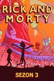 Rick i Morty: Sezon 3