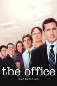 Biuro: Sezon 5