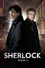 Sherlock: Sezon 3