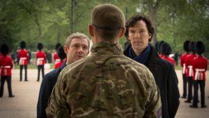 Sherlock: S3E2