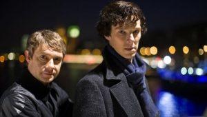 Sherlock: S1E2