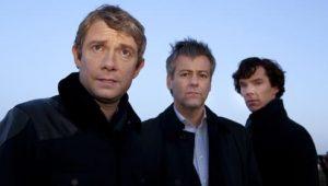 Sherlock: S1E3
