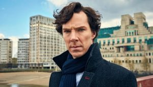 Sherlock: S4E1