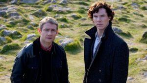 Sherlock: S2E2