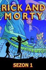 Rick i Morty: Sezon 1