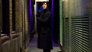 Sherlock: S1E1
