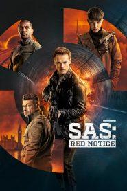 SAS: Zamach w Eurotunelu